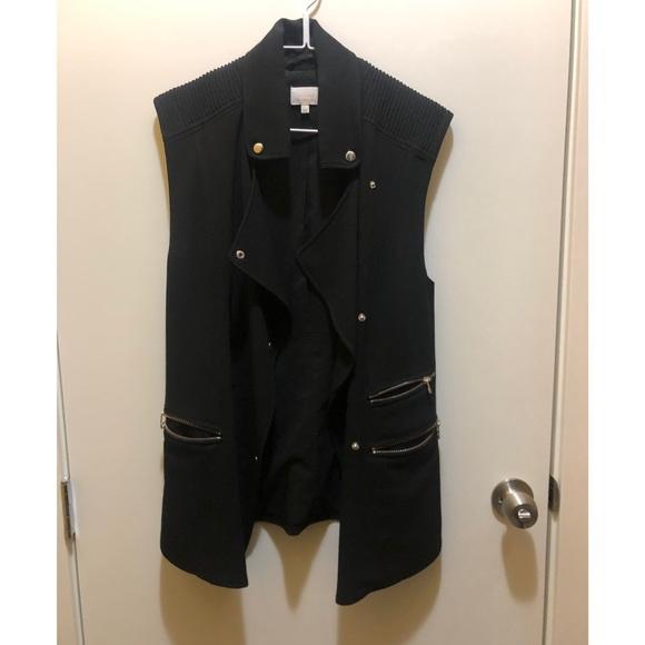 Wilfred Jackets & Blazers - Aritzia vest